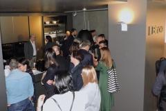 salone internazionale del mobile 2018 - binova milano via durini 10