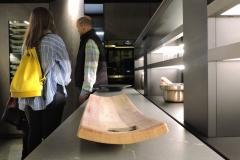 salone internazionale del mobile 2018 - binova milano via durini 12