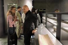 Durini Design Week 2018 - binova milano via durini 03