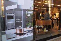 Durini Design Week 2018 - binova milano via durini 09