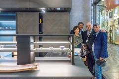 Eurocina 2018 - Binova Milano - Via Durini 17 - 051