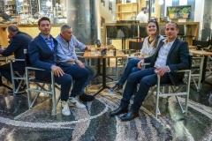 Eurocina 2018 - Binova Milano - Via Durini 17 - 073