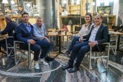 Eurocina 2018 - Binova Milano - Via Durini 17 - 074