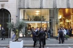Fuorisalone 2017 - Desing Week 2017 - Binova Milano - cocktail con Davide Oldani e Schonhuber Franchi 009