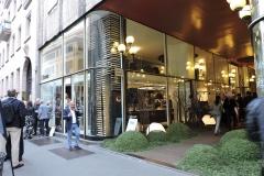 Design Week 2017 - Binova Milano Via Durini - Original Tastes alla scoperta dei sapori autentici 006