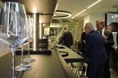 Design Week 2017 - Binova Milano Via Durini - Original Tastes alla scoperta dei sapori autentici 007