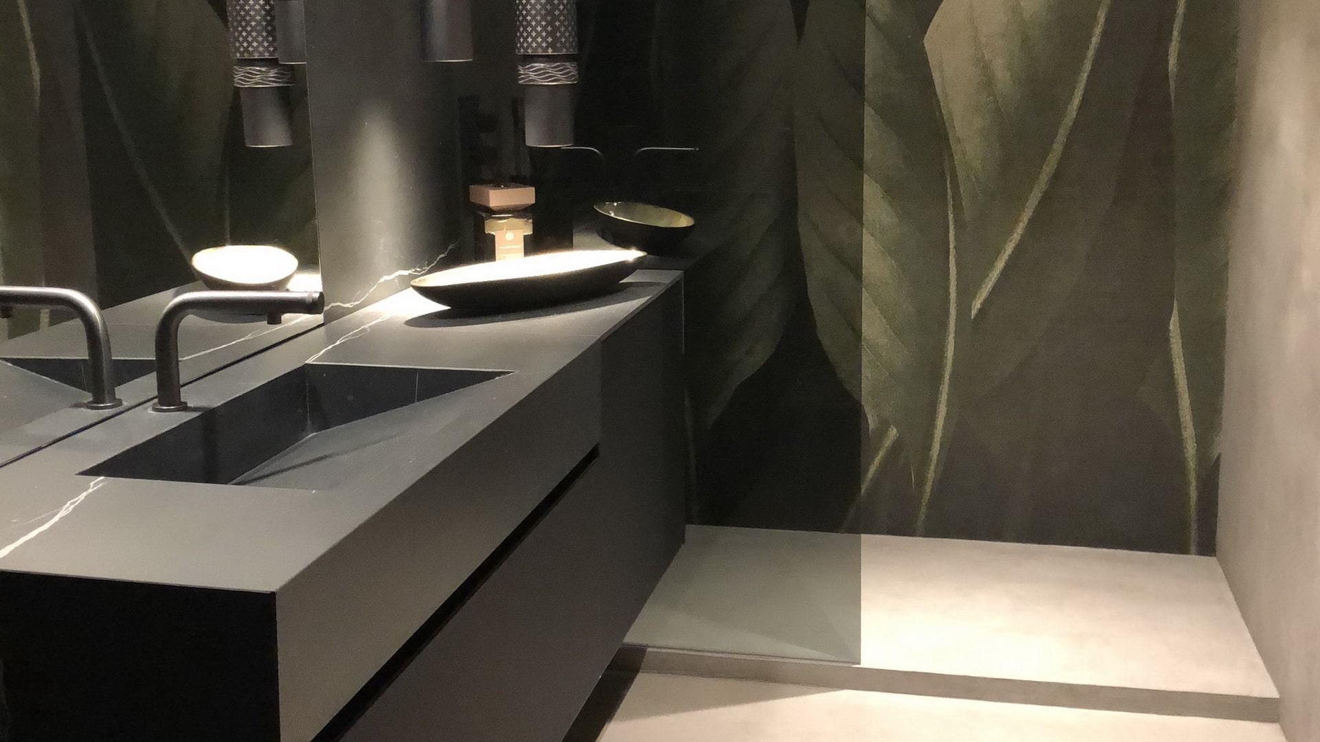 Contract design binova milano